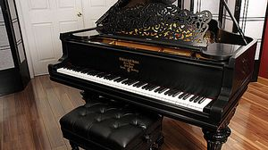 Steinway pianos for sale: 1900 Steinway A - $65,000