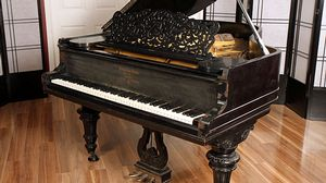 Steinway pianos for sale: 1900 Steinway A - $77,100
