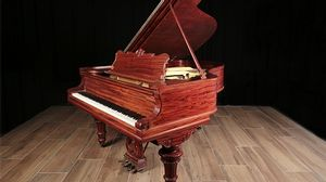 Steinway pianos for sale: 1902 Steinway Grand A - $58,500
