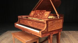 Steinway pianos for sale: 1904 Steinway Artcase A - $45,900