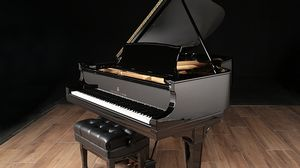 Steinway pianos for sale: 1906 Steinway Grand A - $52,500