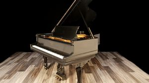 Steinway pianos for sale: 1907 Steinway Grand A - $79,100