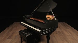 Steinway pianos for sale: 1908 Steinway Victorian A - $34,800