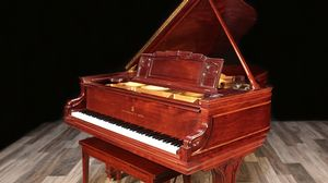 Steinway pianos for sale: 1911 Steinway Grand A - $54,500