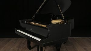Steinway pianos for sale: 1908 Steinway Grand A - $65,800