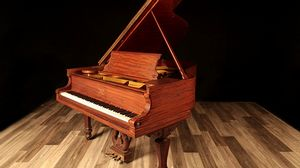 Steinway pianos for sale: 1909 Steinway Grand A - $59,500