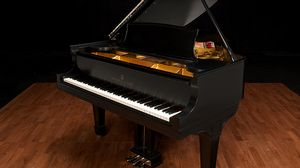Steinway pianos for sale: 1909 Steinway A - $63,800