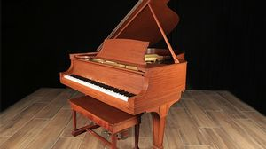 Steinway pianos for sale: 1912 Steinway Grand A - $39,900