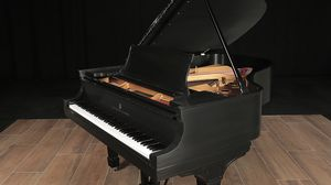 Steinway pianos for sale: 1913 Steinway A - $59,700