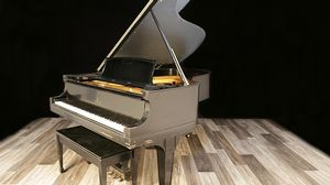 Steinway pianos for sale: 1914 Steinway Grand A3 - $64,500