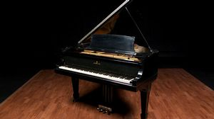 Steinway pianos for sale: 1916 Steinway A3 - $55,000
