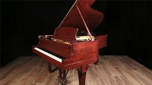 Steinway pianos for sale: 1917 Steinway Grand A3 - $60,000