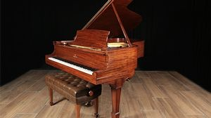 Steinway pianos for sale: 1934 Steinway Grand A3 - $52,500