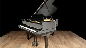 Steinway pianos for sale: 1880 Steinway Grand A - $52,500