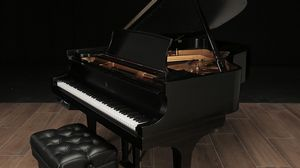 Steinway pianos for sale: 2004 Steinway Grand A - $62,500