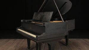 Steinway pianos for sale: 1888 Steinway Grand A - $59,900