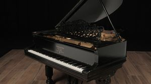 Steinway pianos for sale: 1889 Steinway Victorian A - $45,900