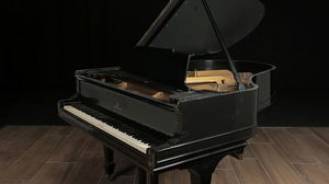 Steinway pianos for sale: 1889 Steinway Grand A - $38,000
