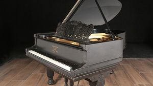 Steinway pianos for sale: 1896 Steinway Grand A - $79,100