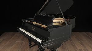 Steinway pianos for sale: 1898 Steinway Grand A - $86,500