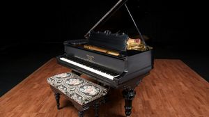 Steinway pianos for sale: 1900 Steinway Victorian A - $59,900