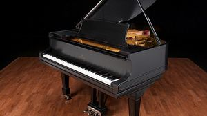 Steinway pianos for sale: 1900 Steinway A - $48,900