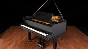 Steinway pianos for sale: 1900 Steinway A - $48,000