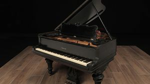 Steinway pianos for sale: 1900 Steinway Victorian A - $45,000