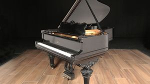 Steinway pianos for sale: 1901 Steinway Grand B - $99,800
