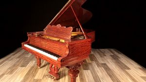 Steinway pianos for sale: 1902 Steinway Grand B - $66,400