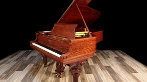Steinway pianos for sale: 1902 Steinway Grand B - $75,000