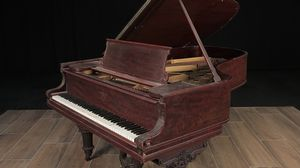 Steinway pianos for sale: 1906 Steinway Grand B - $85,000