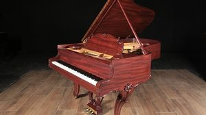 Steinway pianos for sale: 1911 Steinway Louis XV Grand B - $125,000