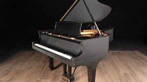 Steinway pianos for sale: 1916 Steinway Grand B - $65,800