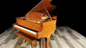 Steinway pianos for sale: 1924 Steinway Grand B - $65,000