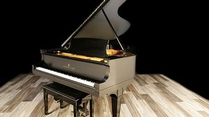 Steinway pianos for sale: 1924 Steinway Grand B - $57,000