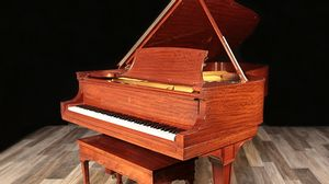 Steinway pianos for sale: 1927 Steinway Grand B - $53,100