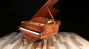 Steinway pianos for sale: 1933 Steinway Grand B - $66,400