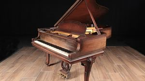 Steinway pianos for sale: 1935 Steinway Grand B - $113,100