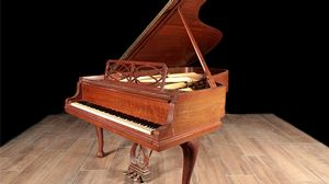 Steinway pianos for sale: 1962 Steinway Grand B - $99,800
