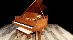 Steinway pianos for sale: 1967 Steinway Grand B - $43,200