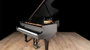 Steinway pianos for sale: 1988 Steinway Grand B - $47,600