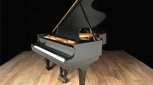 Steinway pianos for sale: 1992 Steinway Grand B - $59,200