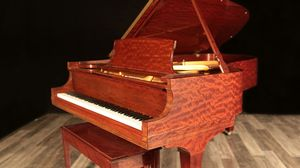 Steinway pianos for sale: 2002 Steinway Grand B - $54,500