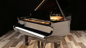 Steinway pianos for sale: 2014 Steinway Grand B - $85,000