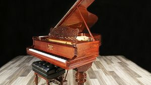 Steinway pianos for sale: 1895 Steinway B - $69,500