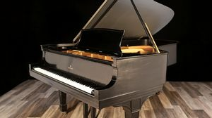 Steinway pianos for sale: 1918 Steinway Grand C - $116,400