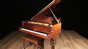 Steinway pianos for sale: 1882 Steinway Grand C - $12,900