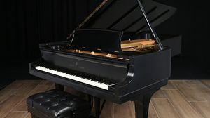 Steinway pianos for sale: 1980 Steinway Grand D - $126,400