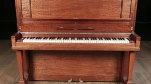 Steinway pianos for sale: 1912 Steinway Upright K - $52,500